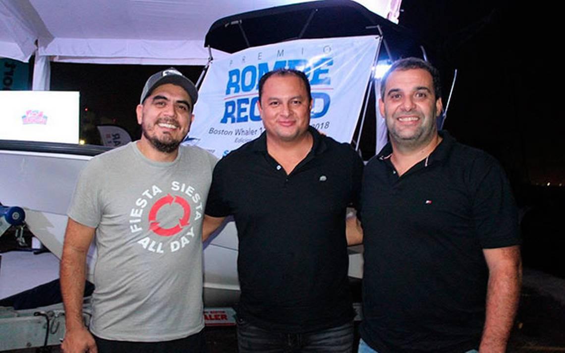 Matute Morales llegaría al Club Tiburón como parte del cuerpo técnico del equipo de la LBM
