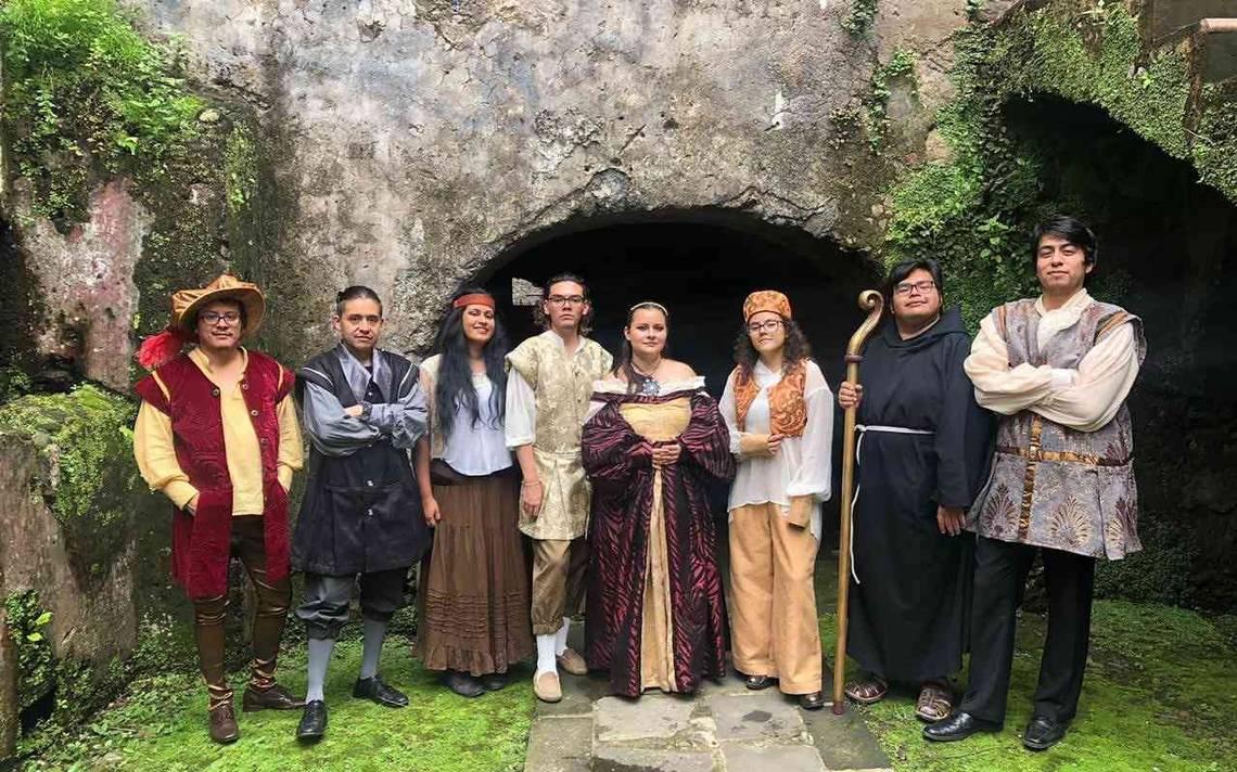 Corazón con Manos ofrecerá concierto de música medieval - Diario de Xalapa