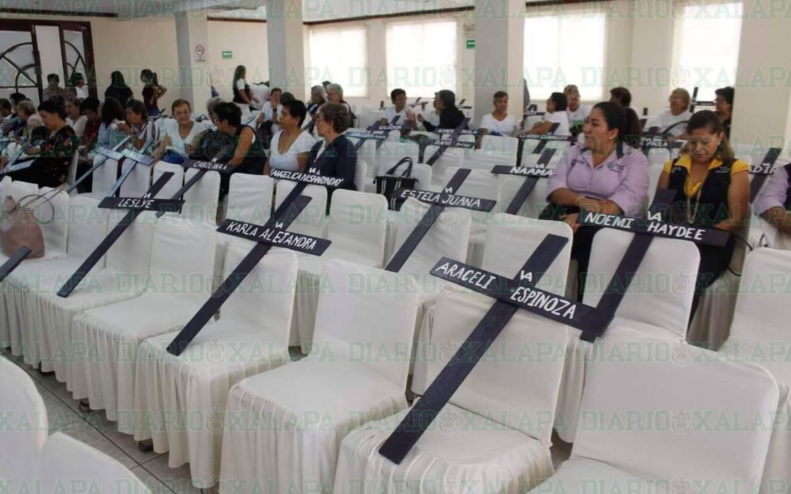 Veracruz, entre las entidades con más casos de feminicidio infantil - Diario de Xalapa