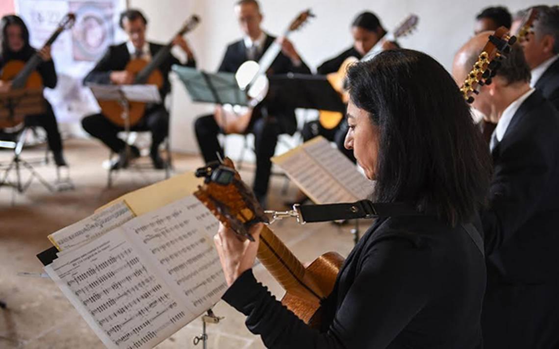 Xalapa, capital nacional de la música - Diario de Xalapa