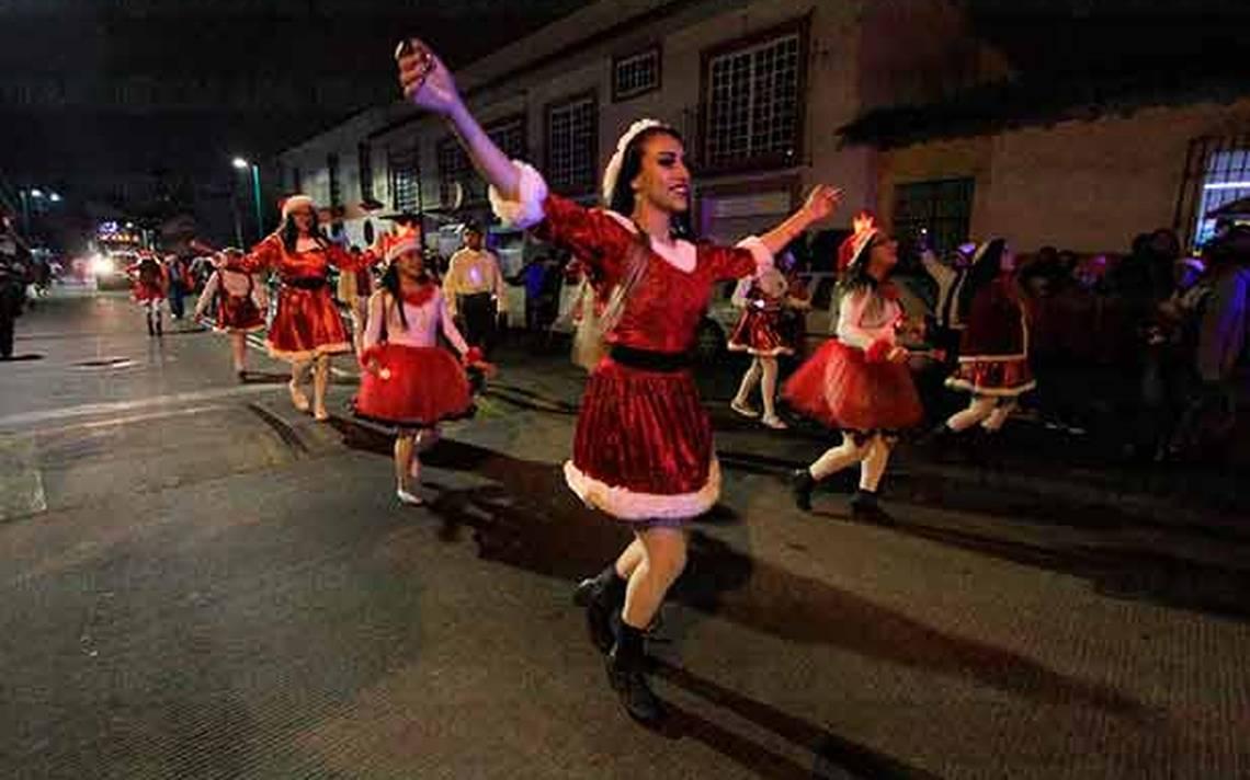¡Todo listo! Para eventos culturales y navideños en Xalapa - Diario de Xalapa