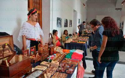 Anuncian Feria De Artesanías De Veracruz En El Ivec Diario