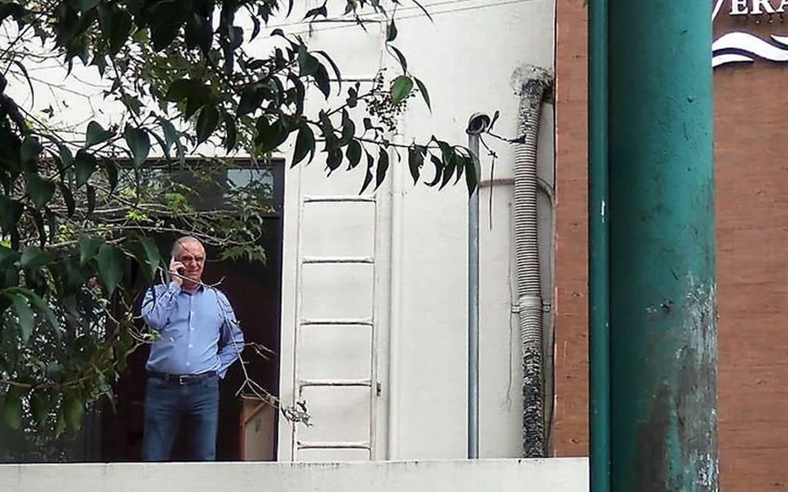 Julen sí estuvo en Casa Veracruz… ¡pero en el restaurante de Xalapa! -  Diario de Xalapa