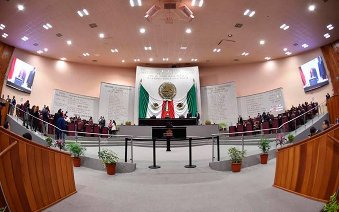 Congreso de Veracruz aprobó consulta popular y revocación de mandato - Diario de Xalapa