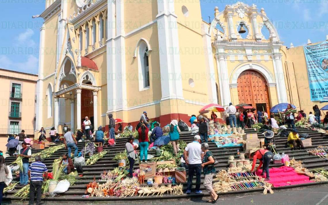 Iglesia en Veracruz espera indicaciones del obispo
