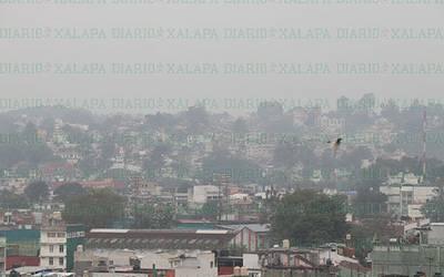 La mala calidad del aire puede provocar náuseas