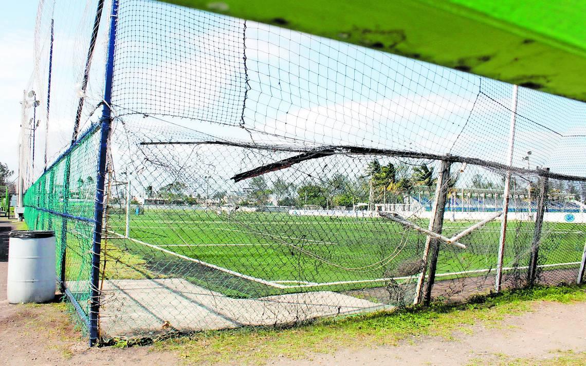 En Veracruz se juega y estudia al lado de la muerte - Diario de Xalapa