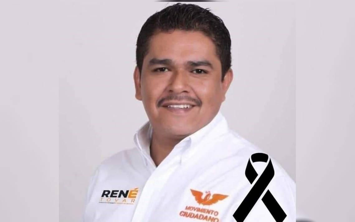 Capturan a presunto asesino de candidato en Cazones - Diario de Xalapa |  Noticias Locales, Policiacas, sobre México, Veracruz, y el Mundo