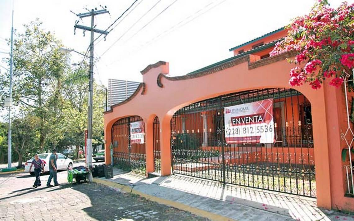 Hay Muchas Casas Usadas En Venta En Fraccionamientos Ricos De Xalapa