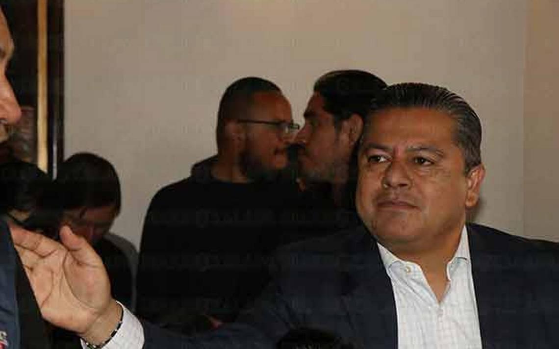 PRI Veracruz contrasta primer informe de Cuitláhuac con otros datos - Diario de Xalapa