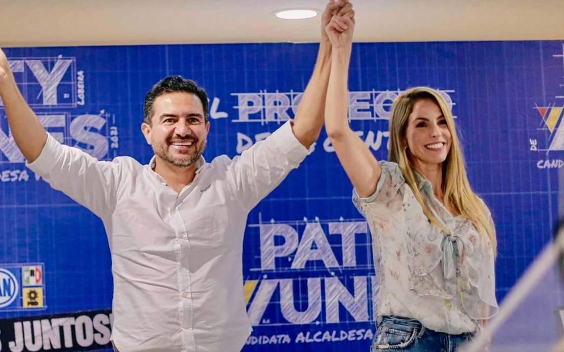 OPLE da triunfo a esposa de Miguel Ángel Yunes Márquez - El Sol de Orizaba    Noticias Locales, Policiacas, sobre México, Veracruz y el Mundo