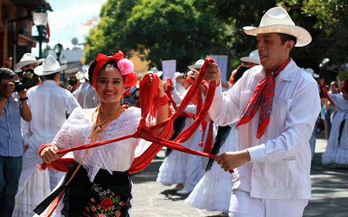 Jarochos, uno de los gentilicios de México más conocidos