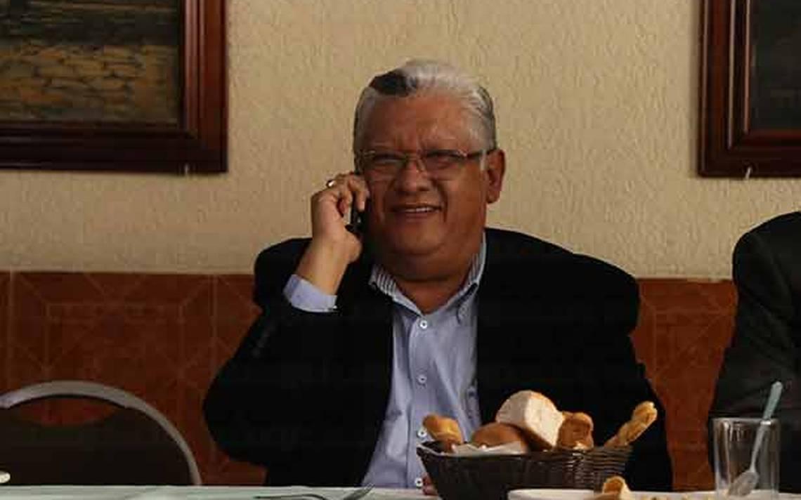PAN Veracruz agotará el diálogo con diputados disidentes - Diario de Xalapa