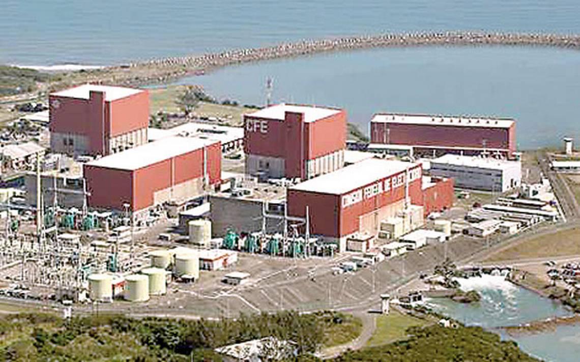 Basura nuclear de Laguna Verde, un peligro, asegura físico ...