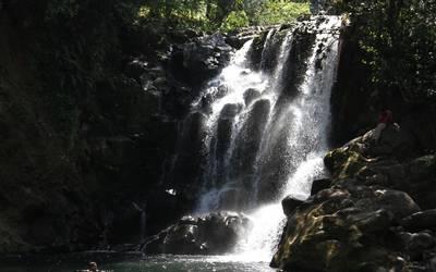 04e75e84c8 Cascada Velo de Novia   Foto  Alberto Delgado