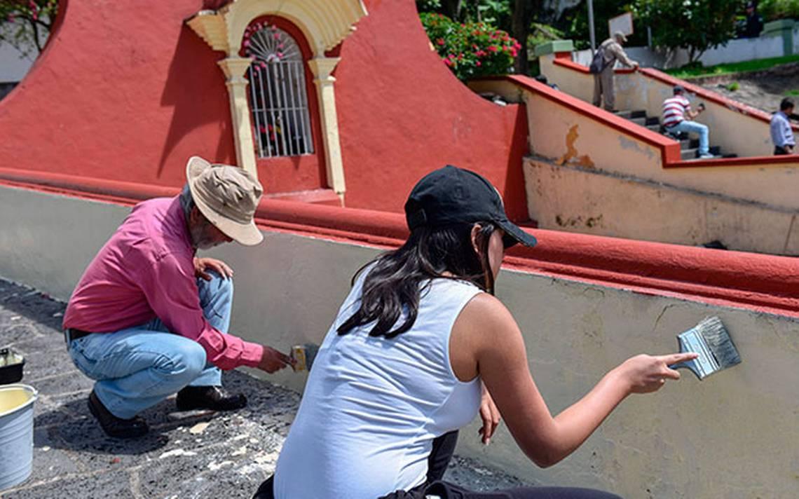 Le dan su arreglada al Xallitic - Diario de Xalapa