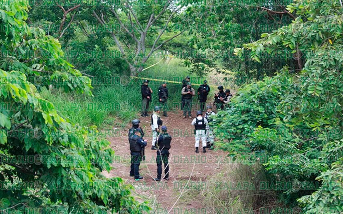 Hallan cuerpo de mujer dentro de un tambo, en Martínez de la Torre - Diario de Xalapa
