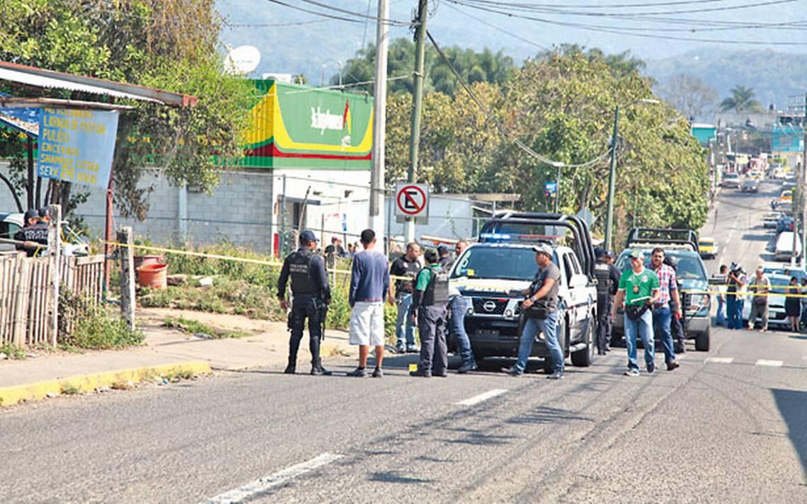 Ejecutan a lavador de autos; otra persona resultó herida - Diario de ...