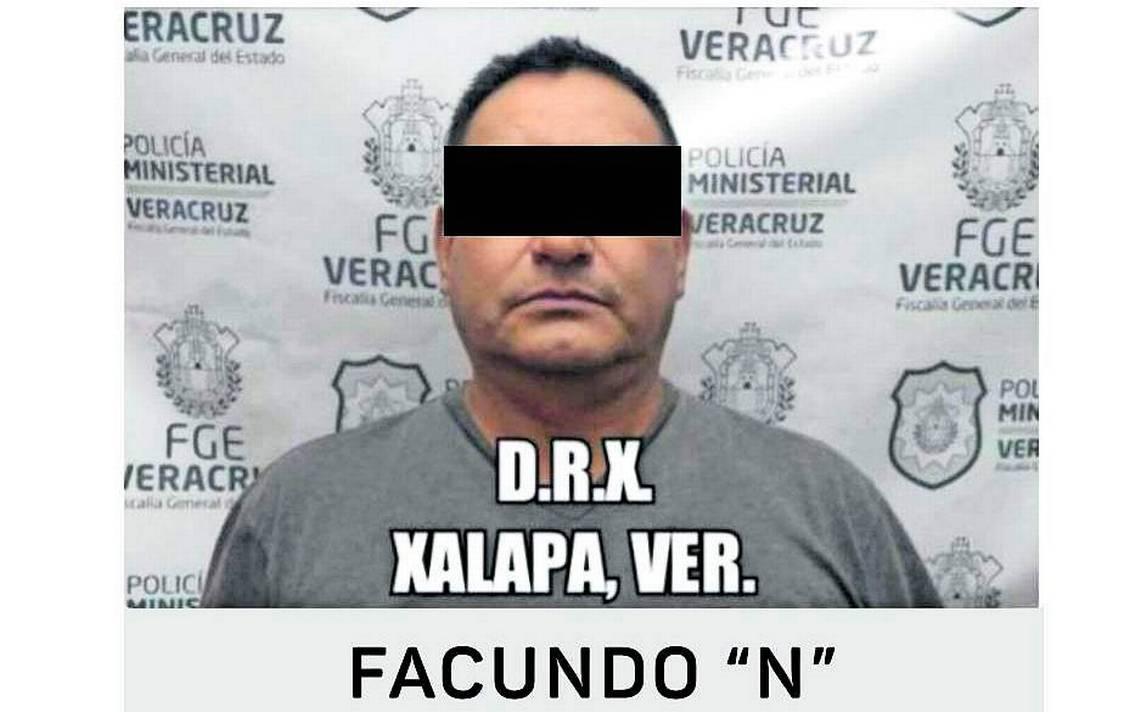 Cae presunto asesino del periodista de Actopan - Diario de Xalapa