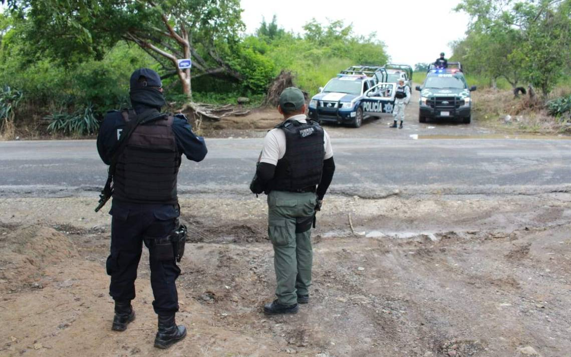 Identifican a travesti asesinado y abandonado en un tambo - Diario de Xalapa